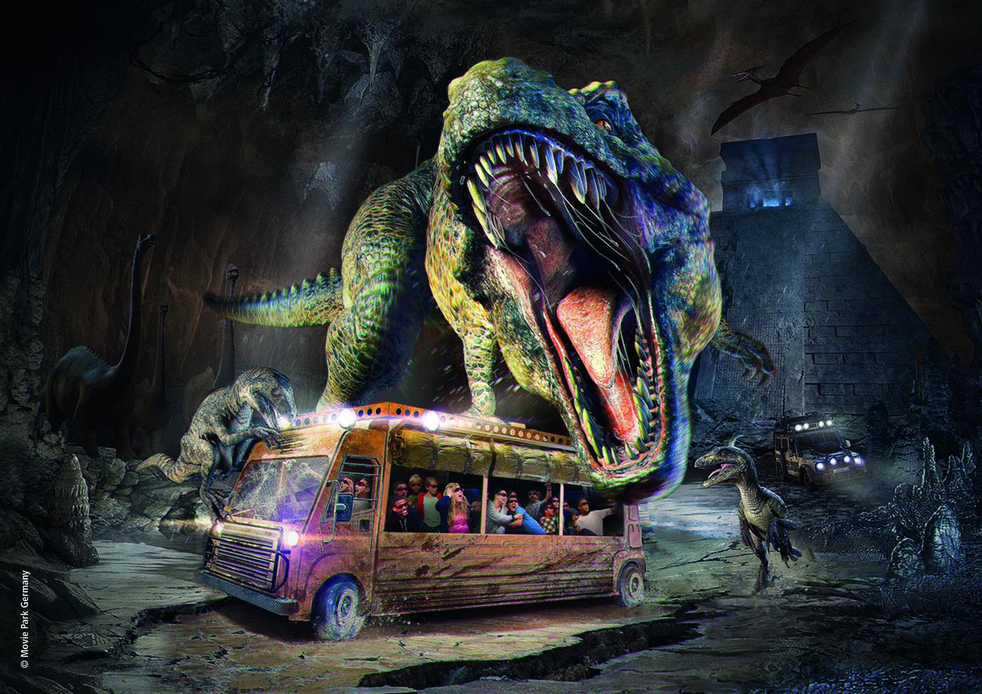 Aktionscode Movie Park : bestel tickets voor movie park germany dagtickets ~ Watch28wear.com Haus und Dekorationen