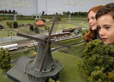 Miniworld Rotterdam