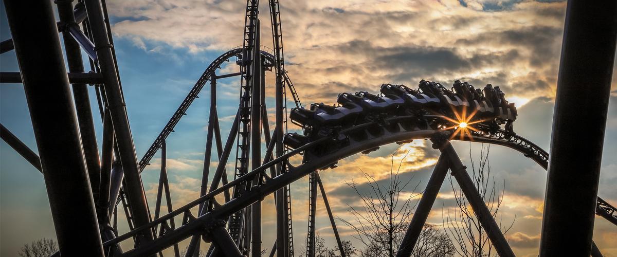 Ontdek Kondaa, de nieuwe rollercoaster in Walibi Belgium