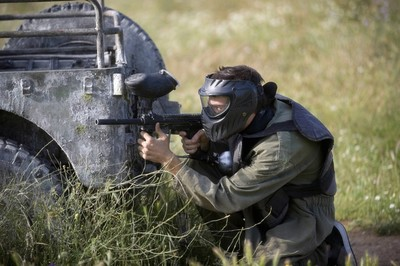 Paintball Eindhoven