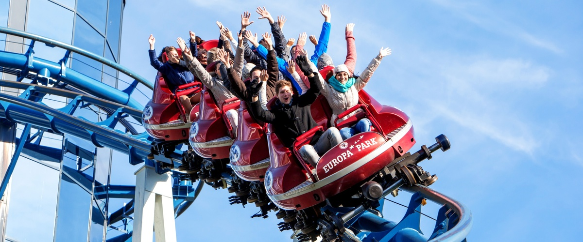 Vier de winter in Europa-Park en bestel nu je tickets